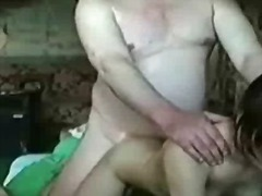Hidden cam sex with my wife