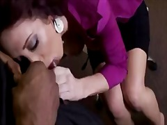 Sporty black man is pounding jayden jaymes
