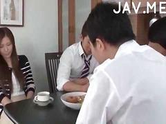 Asyano Grupo Hapon Salawal Paglalabis Sa Pagtatalik