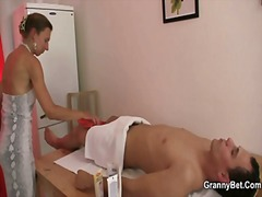 Баба Зрели за секс