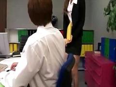 אסיאתיות רופא פטיש יפניות גרבונים