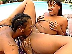 Tmavé Ženy