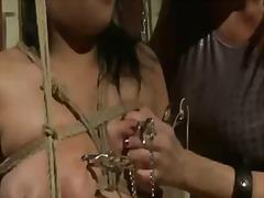 Dominació-submissió Lèsbic