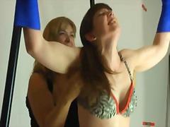 Bdsm Ženska dominacija Lezbijka