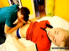 Analsex Rumpe Homo Oralsex Tenåring