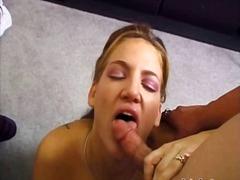 Brunette Cumshot I Ansiktet Hardporno Latinamerikansk