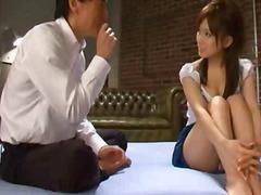 אסיאתיות יפניות אוראלי פורנו רך נשיקות