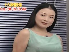 Ασιάτισσα Νεαρή Πρώην Κινέζα