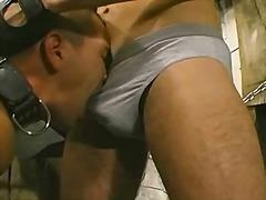 Esclavitud Dominació Gay Hardcore Joguina
