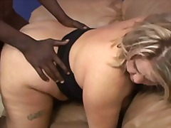 Dones Grasses (Bbw) Interracial Madures