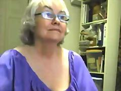 Ilusad Suured Naised Vanaema Pritsimine Pritsimine