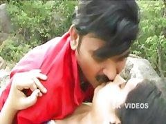 Двойка Индийки