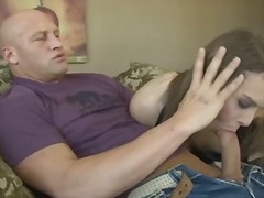 Кур Типче Сочен Женска Со Кур Трансексуалец