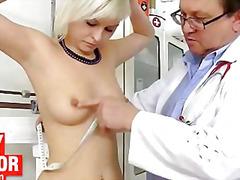 Dziwactwa Lekarze Fetysze Medyczny Cipka