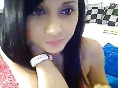 Onani Solo Pupper Webkamera Latinamerikansk
