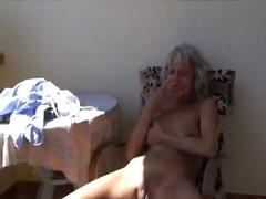 אוננות מבוגרות פוסי