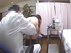 רופא מצלמה נסתרת מצלמות