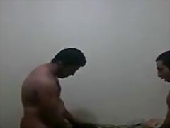 Àrabs Orgies