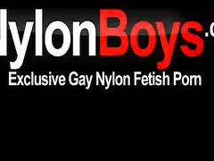 בחור צעיר זין הומואים עושים ביד אוננות