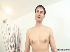 בחור צעיר הומואים גבר חרמניות גבר גבר