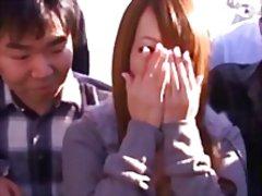 Asiatiques Bukkakes Gangbangs Éjaculation Féminine
