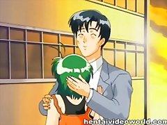 Zeichentrick Pärchen Hentai Anime