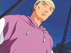 Crtić Hentai Tun Animacija
