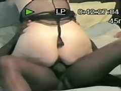 Bbw mature wife shared with bubby and friend