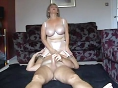 69 Blonde Haciendera Matanda Oral Sex