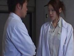 Comer Dominação Feminina Japonês Látex Ratinha