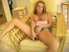 Tías En Bikini Masturbación Orgasmos Coños Restregarse