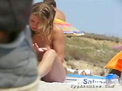 חוף מצלמה נסתרת ריגול ווייר מצלמות