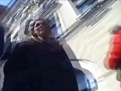Lähivõte Pitspesu Ise filmitud Seeliku alt Piiluja