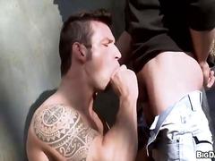 בחור צעיר הומואים גבר חרמניות ציבורי