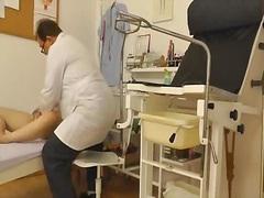 מצלמות רופא גיניקולוג מצלמה נסתרת ריגול