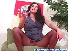 Masturbeerimine Soolo Sukad Tüdruk