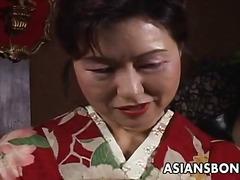 Азиатки Садо-Мазо Бондаж Японки