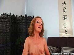 Vanaema Masturbeerimine Küps Milf