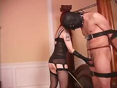 Dominació-Submissió Esclavitud Dominació Extrem Dones Dominades