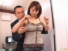 Asiático Exótico Japonês Oriental Mulher