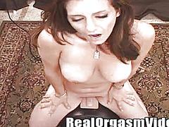 Арабки Вона Дрочить Оргазм Вібратор Реальність