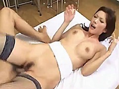 Hot riko tachibana fucked and faced by young guy-by packmans