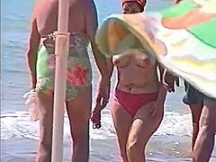חוף מצלמות מצלמה נסתרת ווייר