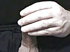 Свршување Дркање Мастурбација Во крупен кадар