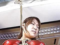 אסיאתיות סאדו שעבוד יפניות מילפיות