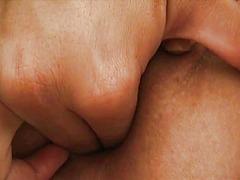 Csikló Maszturbálás Orgazmus Puncik Izgatás
