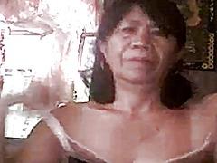Aasia Vanaema Webcam