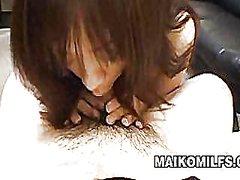אסיאתיות זוג יפניות מילפיות ציצים