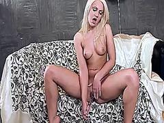 Masturbácia Piercing Vyholené