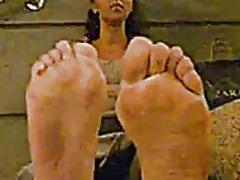 פטיש פטיש כפות רגליים פטיש כפות רגליים